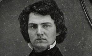 Austin Dickinson, fratello di Emily