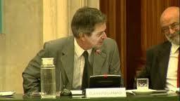 Claudio Giovanardi (a sinistra)