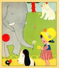 L'elefantina Margherita di Colette Rosselli