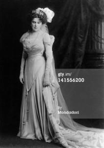 Beatrice, la prima moglie