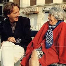 Yann e Marguerite