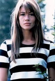 Françoise Hardy nel '68