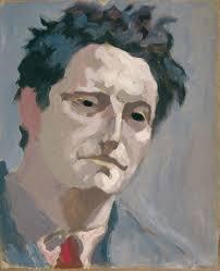 Autoritratto da giovane, di C.Levi
