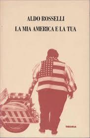 La vecchia copertina di Theoria di un libro di Aldo ora riproposto da Fahrenheit 451