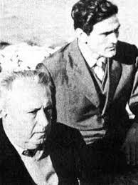 Gadda con Pasolini